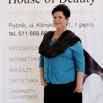 House of Beauty Rybnik 1